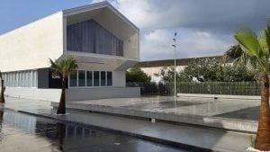Centre d'Interpretació Turística, EbreTerra