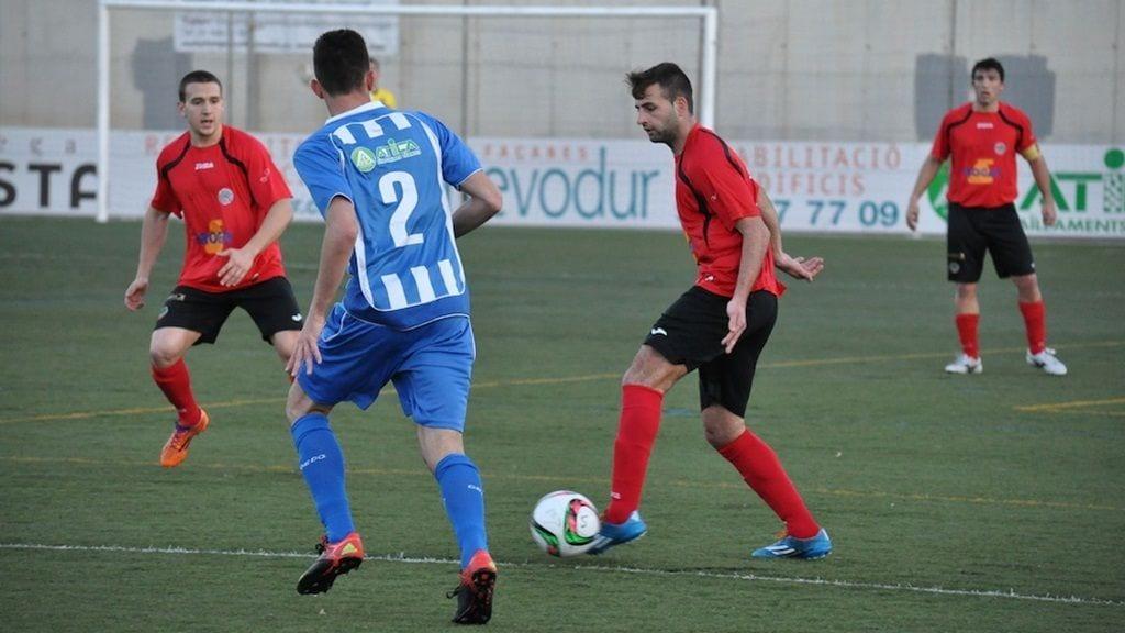 Font: www.fcasco.com FC Santfeliuenc vs FC Ascó