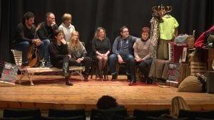 Companyia de teatre 'Lo Tat'