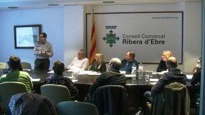 Consell d'Alcaldes de la Ribera d'Ebre