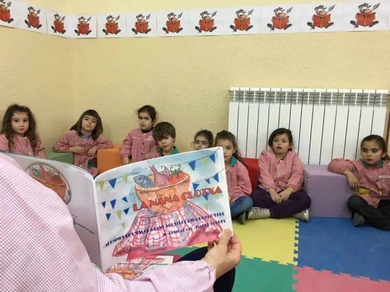Escola Sant Agustí de Riba-.roja