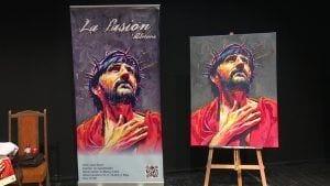 Presentació de La Passió d'Ulldecona 2016