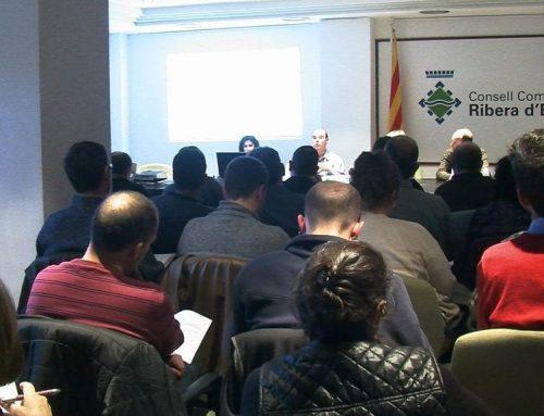 La Ribera d'Ebre i la Terra Alta rebran 665.047 euros del Leader per a la diversificació econòmica