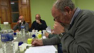 Concurs del Tast de la Fira de l'Oli de les Terres de l'Ebre