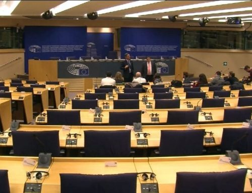 Eurodiputats catalans afirmen que la UE admet que Espanya va lliurar tard el pla de conca