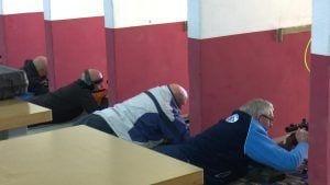 Club tir Montsià a Amposta
