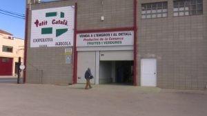 Cooperativa Agrícola de l'Aldea