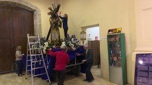 Centre d'Interpretació de la Setmana Santa de Tortosa