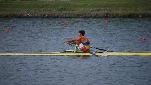 El tortosí Xavi Vela participarà als Jocs Olímpics de Rio 2016