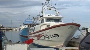 Imatge d'una embarcació
