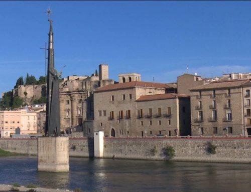 El Síndic de Greuges demana al Departament de Justícia que detalli el pla per retirar el monument franquista de Tortosa