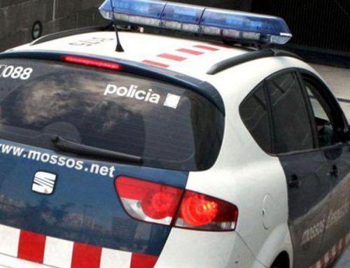Ingressa a presó per robar en tres domicilis i sostreure un vehicle a Deltebre