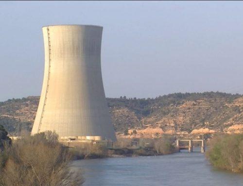 La crisi del coronavirus ajorna deu dies la recàrrega de combustible de la central nuclear d'Ascó