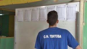 El Club Natació Tortosa continuarà a segona divisió la temporada vinent
