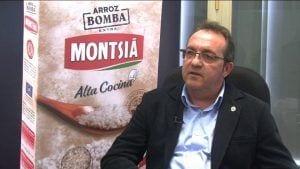 Marcel Matamoros, nou president de la Cambra Arrossera del Montsià