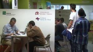 IV Fòrum Ocupació Campus Terres de l'Ebre