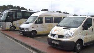Servei Transport Adaptat CC Baix Ebre