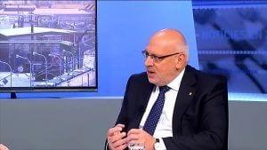 Jordi Baiget, Conseller d'Empresa i Coneixement