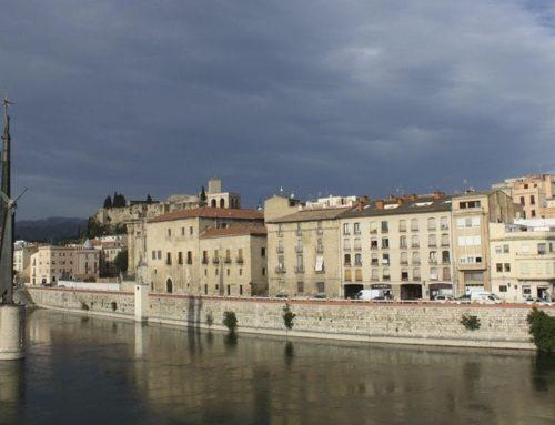 El vicepresident de la Generalitat, Pere Aragonès, explicarà aquest divendres 'com i quan' es retirarà el monument franquista de Tortosa