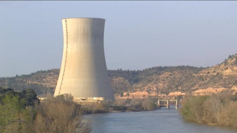 Central Nuclear d'Ascó