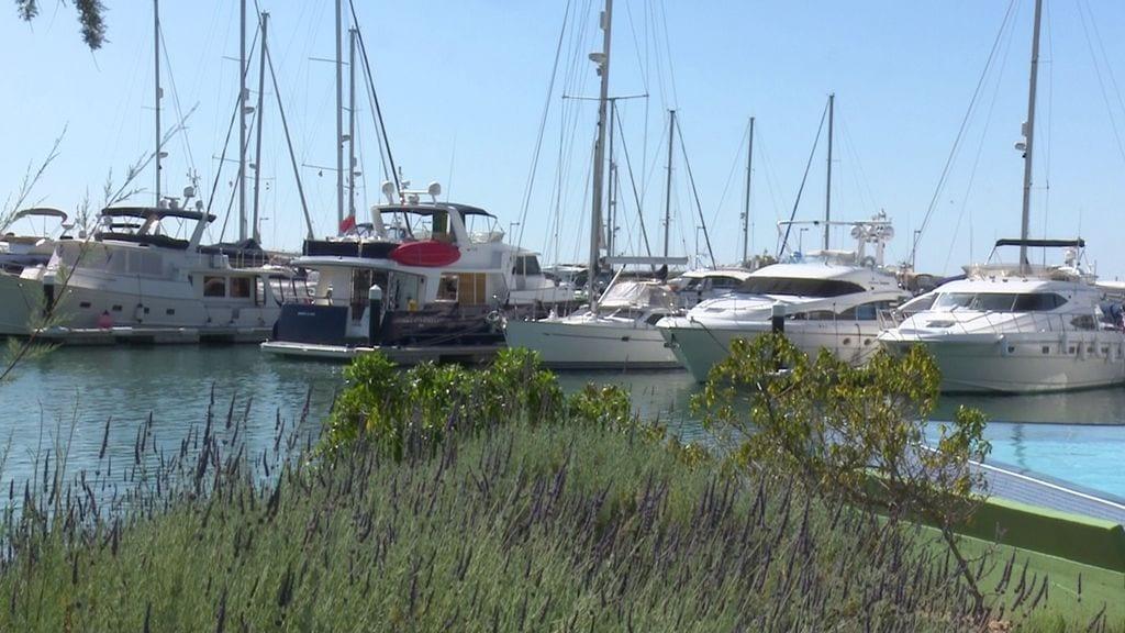 Marina de Sant Carles de la Ràpita
