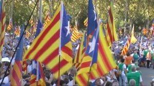 L'ANC espera que la gent es manifesti massivament l'11 S a Tarragona