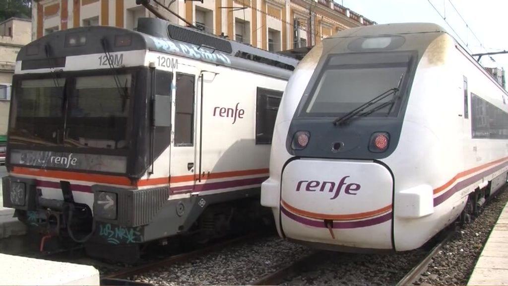 La Generalitat considera inacceptables els retards de la línia de tren R-16