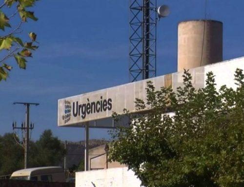 ERC reivindica la gestió que Salut Terres de l'Ebre ha fet a l'Hospital Comarcal de Móra d'Ebre