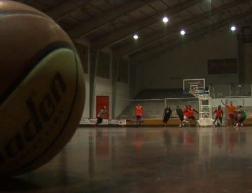 23 equips participen en el triangular de Tortosa que organitza  el CB Cantaires