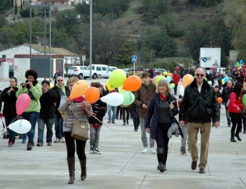 La caminada popular i activitats esportives, actes principals amb motiu de la Marató a Tortosa