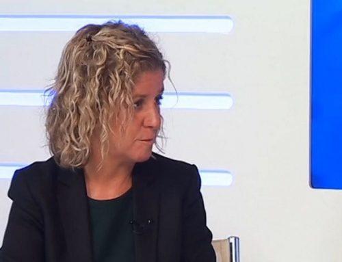 Meritxell Roigé substituirà l'alcalde de Deltebre, Lluís Soler, a la Diputació de Tarragona