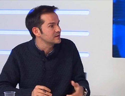 El PSC proposarà Manel de la Vega com a senador per designació del Parlament