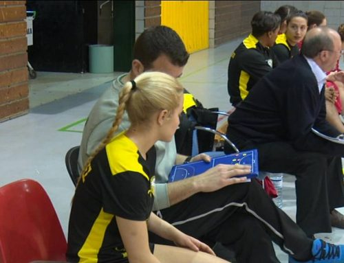 Derrota de l'Amposta Lagrama en el primer partit de la temporada