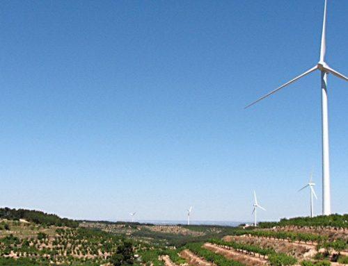 La Ponència d'Energies Renovables tomba els parcs eòlics Tramuntana 1, 2 i 3 a la Ribera d'Ebre i la Terra Alta