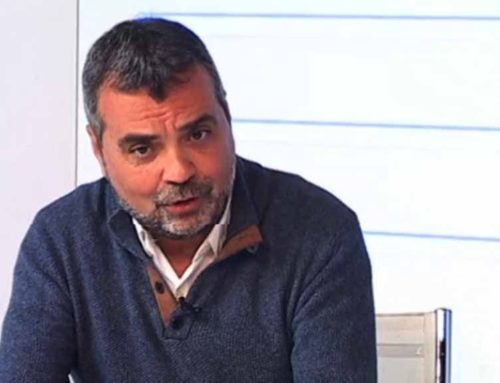 Del Pino explica a Minut 91 que la Segona catalana és molt probable que es done com a nul·la durant la setmana