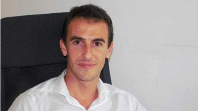 Jordi Príncep també és director de l'Escola de Teatre i Circ d'Amposta / www.etca.cat