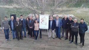 Presentació Jornades del Corder de la Terra Alta a la Pobla de Massaluca