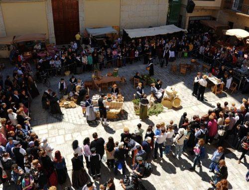 La Festa del Mercat d'Amposta estrenarà himne