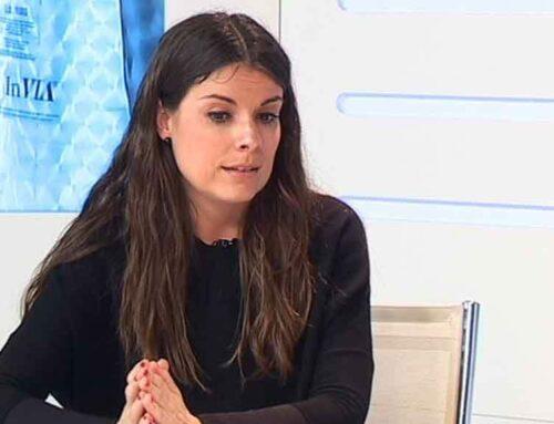 Mònica Sales, portaveu de JxCat al Parlament en substitució de Geis