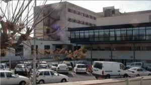 L'Hospital Verge de la Cinta de Tortosa