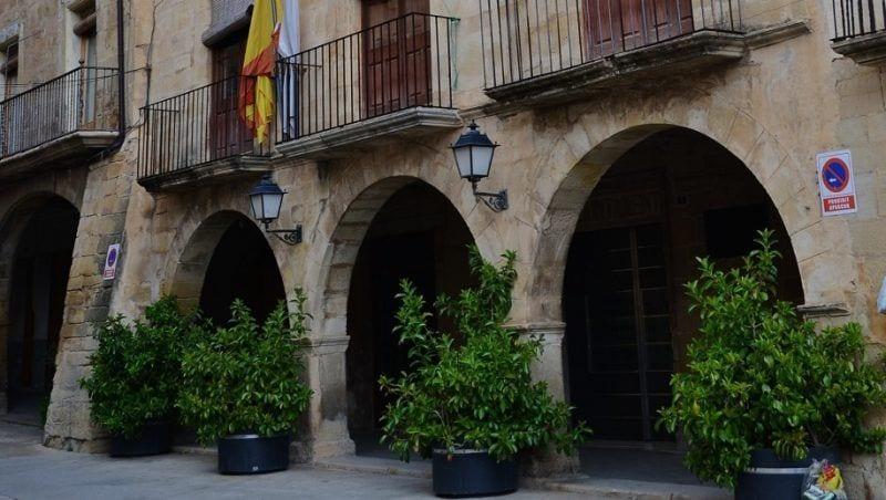 Ajuntament de Batea