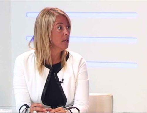 Els afiliats de Junts ratifiquen Annabel Marcos com a coordinadora del partit a les Terres de l'Ebre