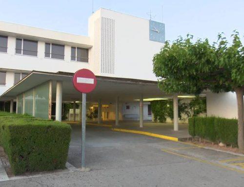 Salut planteja comprar Gecohsa com alternativa per l'Hospital de Móra d'Ebre
