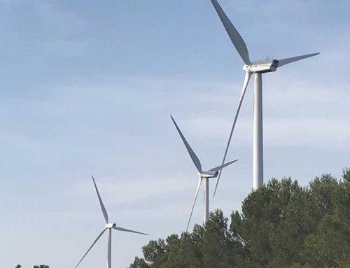 El govern espanyol nega estar tramitant les centrals eòliques Tivissa 1 i Tivissa 2