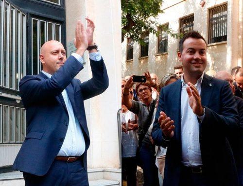 Caparrós l'únic alcalde ebrenc que la fiscalia manté les acusacions per l'1-O
