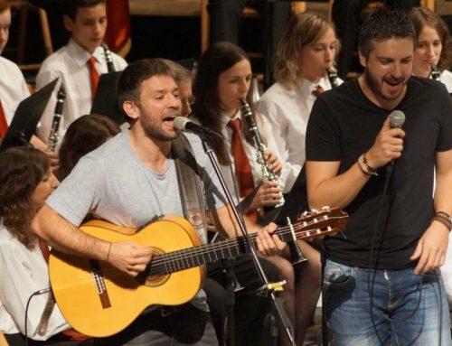 El VII Festival de Música en Terres de Cruïlla arriba aquest cap de setmana a la Sénia