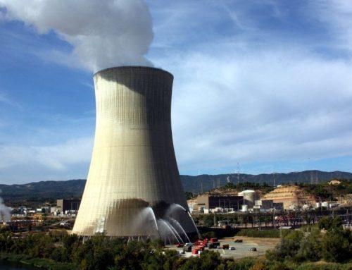 La nuclear d'Ascó notifica el funcionament anormal d'un indicador de flux neutrònic en la unitat II