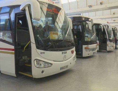 Millora del servei de transport per carretera entre Tortosa i Sant Jaume d'Enveja els caps de setmana