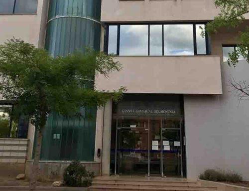 El Consell Comarcal del Montsià rebrà una subvenció del PUOSC de 201.710,87 € per millorar la seva seu
