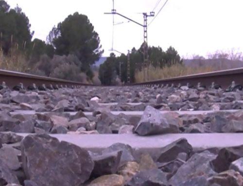 Adif licita les obres per implantar l'ample estàndard al tram entre Castelló i Vandellòs del corredor mediterrani